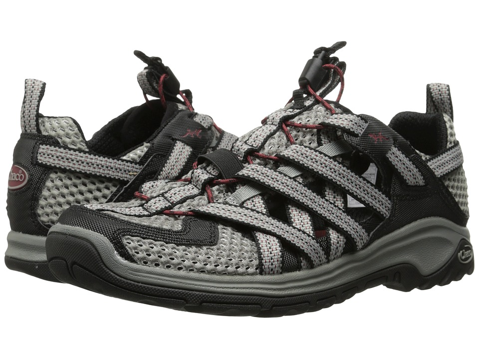 Chaco - Outcross Evo 1 (Quarry) Mens Shoes
