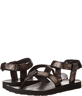 Teva - Original Sandal Leather Metallic