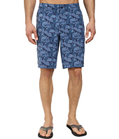 Patagonia - Stretch Terre Planing Cargo Short