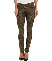 DKNY Jeans - Camo Jacquard Five-Pocket Pant