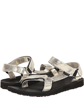 Teva - Original Universal Leather Metallic