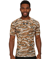 Under Armour - Woodland Compression S/S Tee