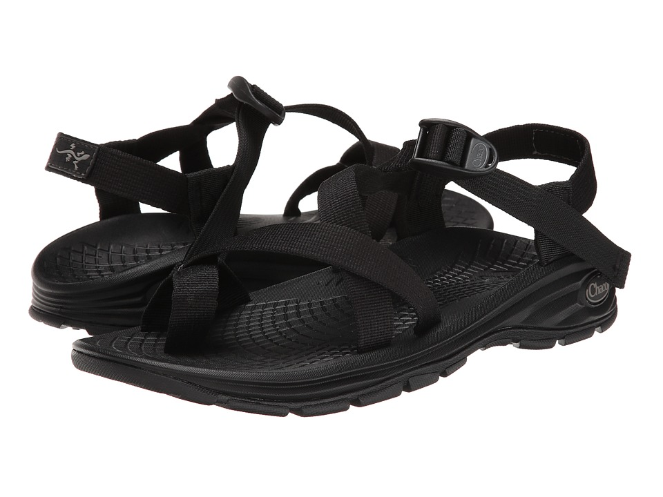 Chaco Z/Volv 2 (Black) Men