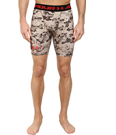 Under Armour - Digi Desert Camo Compression Short