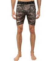 Under Armour - Digi Woodland Compression Short