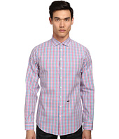 DSQUARED2 - Check Cotton Button Up
