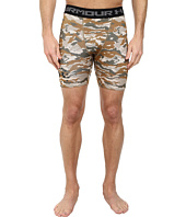 Under Armour - Woodland Compression Short