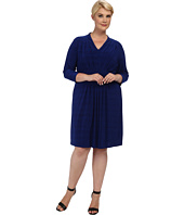 Tahari by ASL Plus - Plus Size Barry Dress