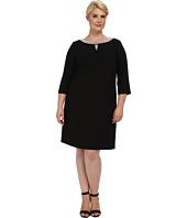 Tahari by ASL Plus - Plus Size Morgan Dress