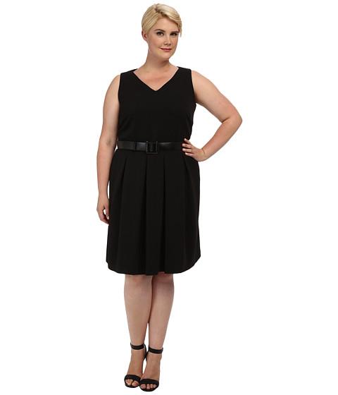 plus size dresses at macys