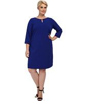 Tahari by ASL Plus - Plus Size James Dress