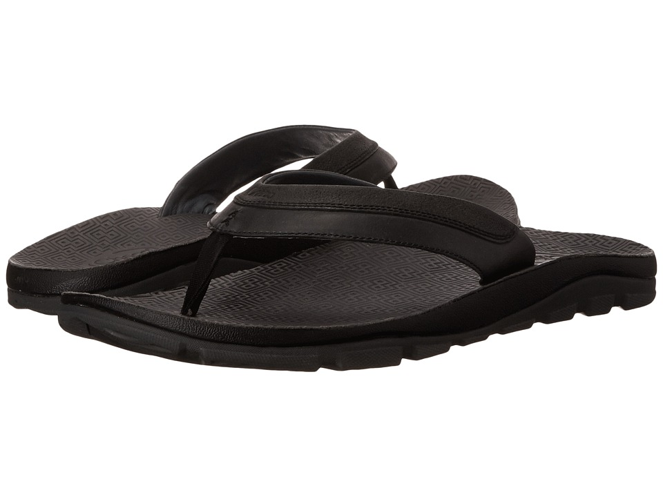 Chaco Kirkwood (Black) Men