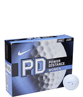 Nike Golf - Power Distance Blue