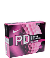 Nike Golf - Power Distance Pink
