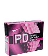 Nike Golf - Power Distance Pink