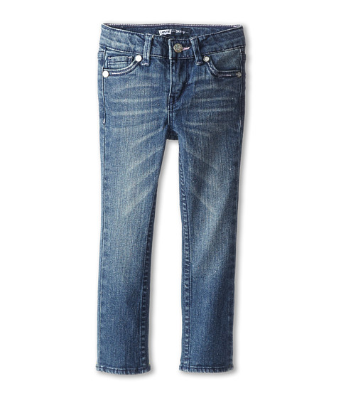 Levi's® Kids Girls' Sweetie Skinny Jean (Toddler)