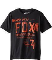 Fox Kids - Filibuster S/S Tee (Big Kids)