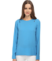 tibi - Long Sleeve Top