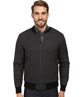 Calvin Klein Jeans - Wool Bomber w/ Fill