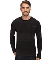 Calvin Klein Jeans - L/S Jersey Stripe w/ Rib Panels