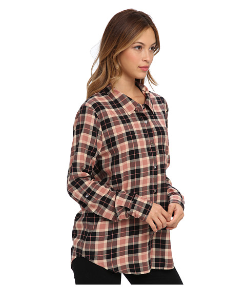 Joie anabella 5706 27430 for Soft joie plaid shirt