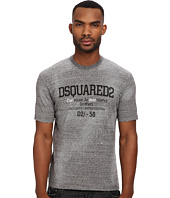 DSQUARED2 - Tight Fit Tee