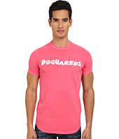 DSQUARED2 - Logo Sexy Slim Fit Tee