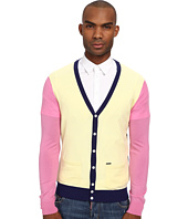 DSQUARED2 - Color Block Cardigan