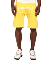 DSQUARED2 - Dean Fit Sweat Short