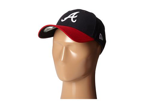 New Era The League Atlanta Braves Game