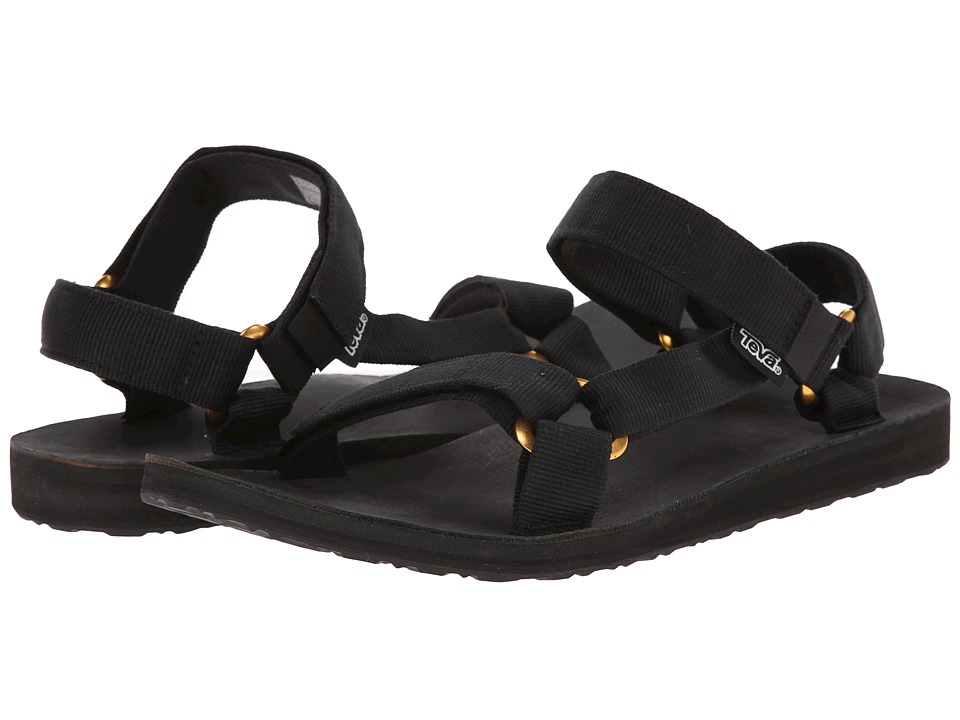 Teva - Original Universal Lux (Black) Men