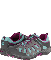 Merrell Kids - Chameleon Low Lace Waterproof (Big Kid)