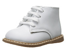 Baby Deer Leather Hi-Top (Infant/Toddler)