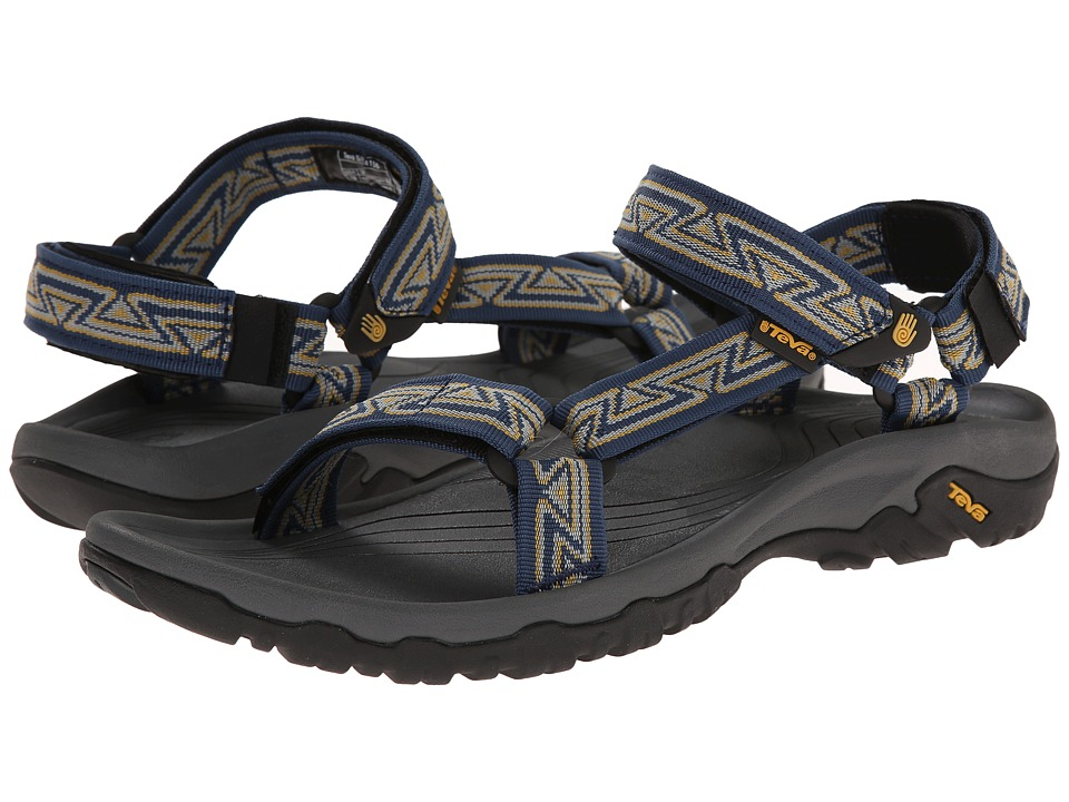 Teva - Hurricane XLT (Aztec Navy) Men