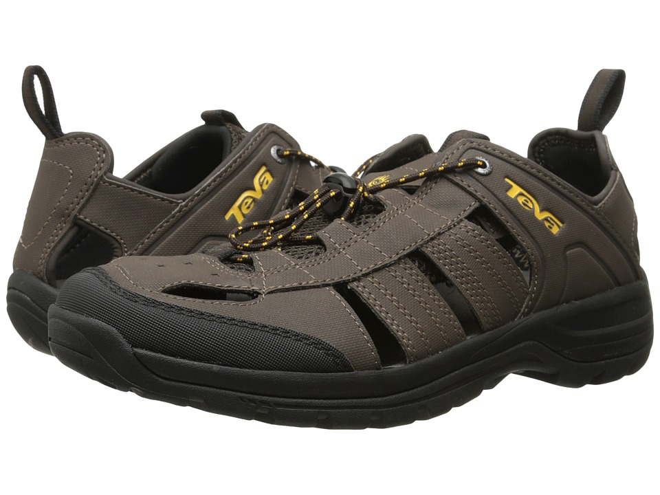 Teva Kitling Sandal Turkish Coffee Mens Shoes