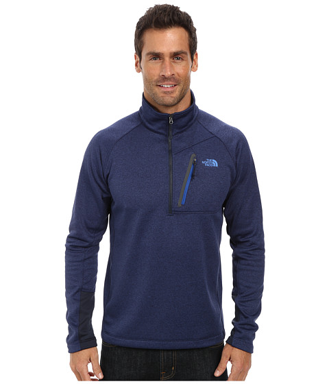 The North Face 1/2-Zip Pullover Mens Jacket