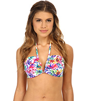 Brigitte Bailey - Aurora Bandeau Swim Top