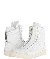 DSQUARED2 - Scale Print Asylum High Top Sneaker