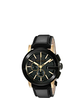 Gucci - The G Chrono XL Chronograph-YA101203