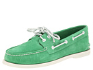 Sperry Top-Sider A/O 2-Eye Suede