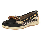 Sperry Top-Sider Angelish 2 Eye Shimmer Leopard