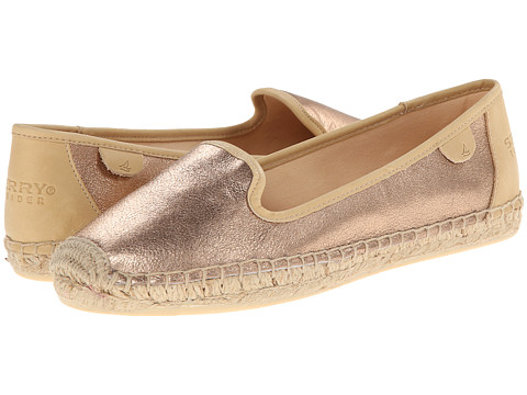 Sperry Top-Sider Kid Suede Womens Shoes