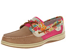 Sperry Top-Sider Bluefish 2 Eye Liberty