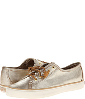 Sperry Top-Sider - Seacoast Metallic Kid Suede