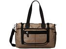 Lole Nina Duffle Bag (Oxford Tan)
