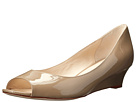 Cole Haan Bethany OT Wedge 40 (Maple Sugar Patent)