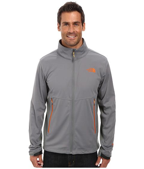 The North Face Mens Cipher Hybrid Jacket
