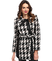 KC Collections - Enlarged Chevron Patter Asymmetrical Walker