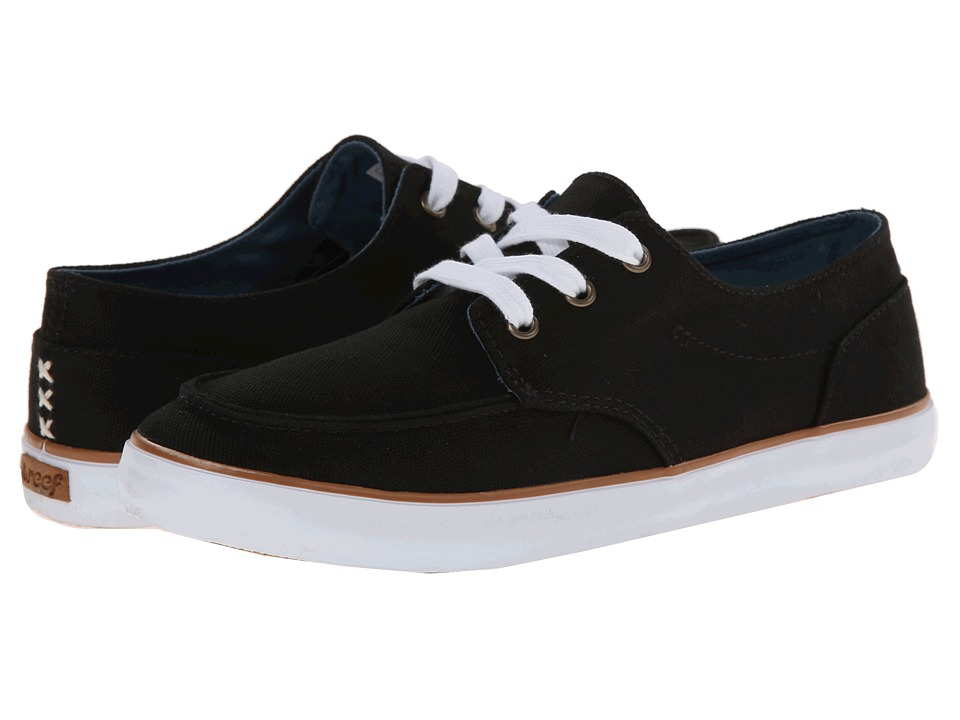 Reef Deckhand 3 (Black) Women