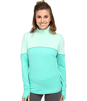 Brooks - Essential L/S Half Zip III